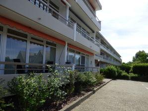 Ferienwohnung MeerZeit, Haus Baltic