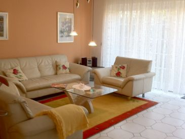 "Holiday apartment ""City Domicile"""