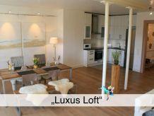 """Ferienwohnung Ferienwohnung """"Luxus Loft"""""""