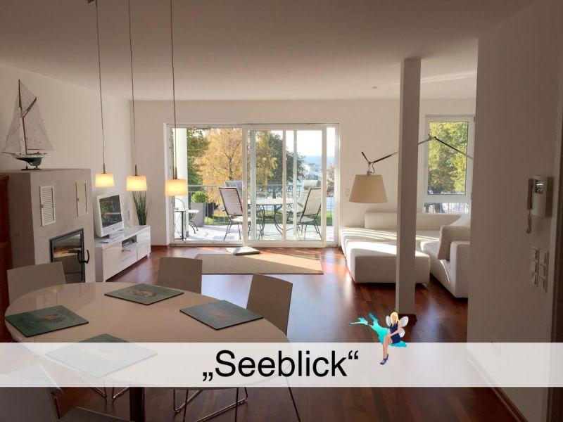 """Ferienwohnung """"Seeblick"""""""