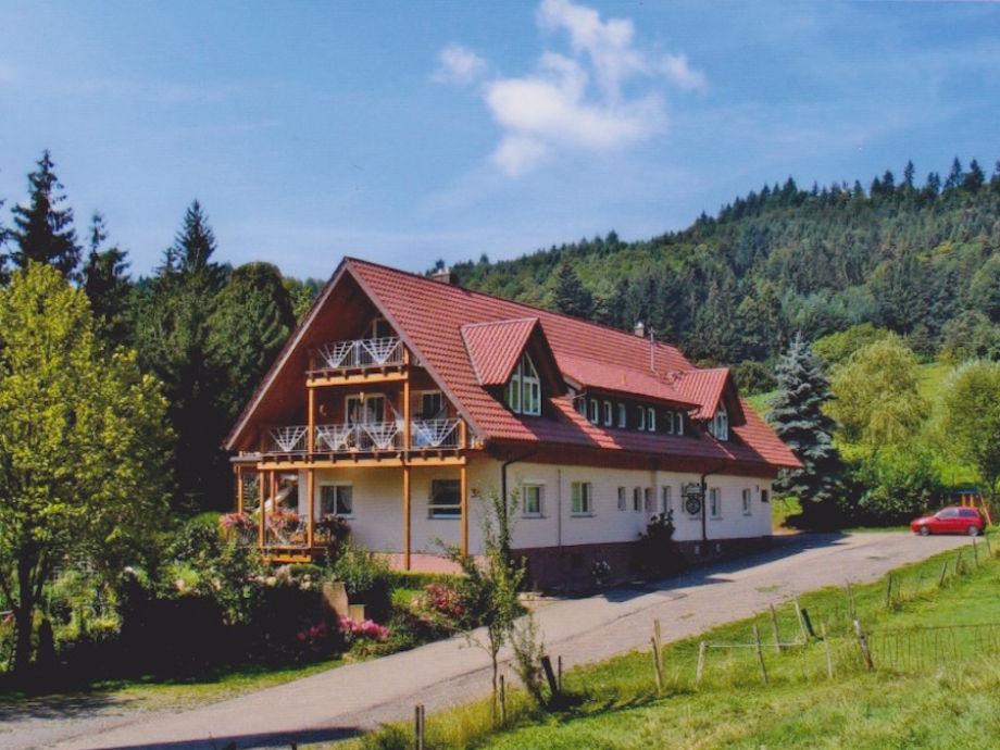 Ferienwohnung Rosenblick