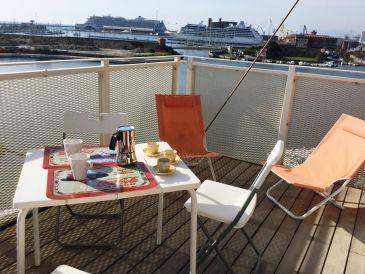 Ferienwohnung Porta a Mare