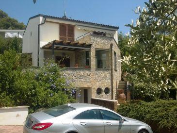 Ferienhaus Villetta Tirreno