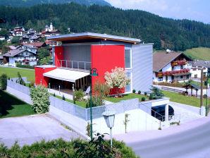 Ferienhaus Apart Birgit Studio Lounge