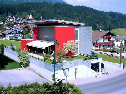 Apart Birgit Studio Lounge