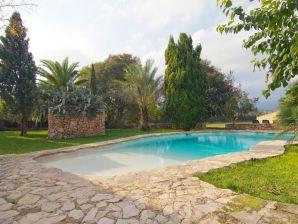 Villa Finca Es Rafal Antic