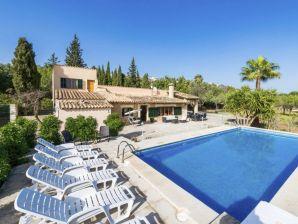 Son Turturell - Fantastic Villa with Private pool