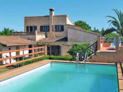 Villa Eulalia -  2 minutes from the best beaches