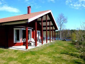 Ferienhaus Villa Seeblick