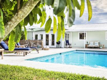 Ferienhaus Bay Pointe Cottage