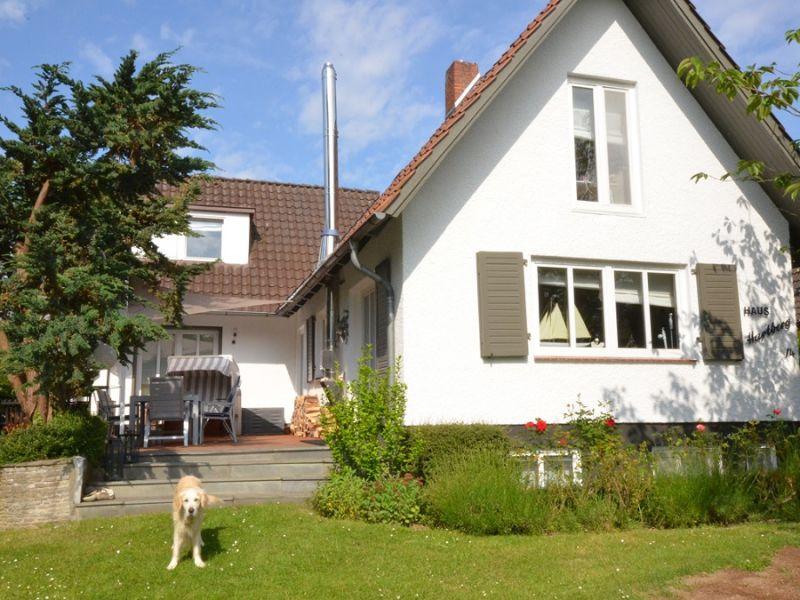 Ferienwohnung Haus Hartberg C