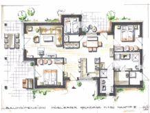 """Ferienhaus """"P-Liner""""-Haus Typ E plus"""