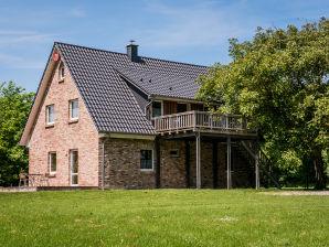 Ferienhaus Ostseehaus Varnkewitz
