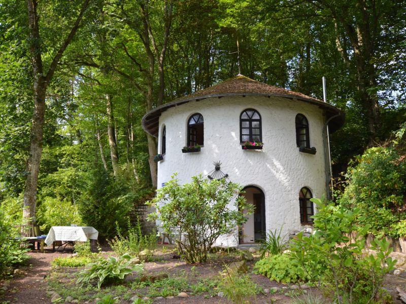 Ferienhaus Turm zur Pfaffenley