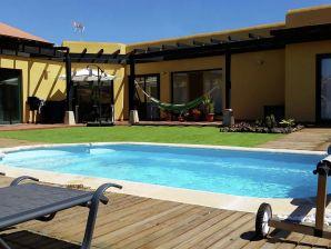 Ferienwohnung Villa Amarilla