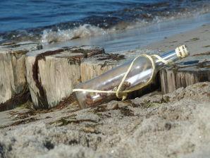 Ferienwohnung Strandgut