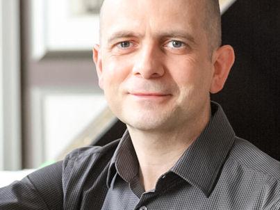 Ihr Gastgeber Jörg Brossette
