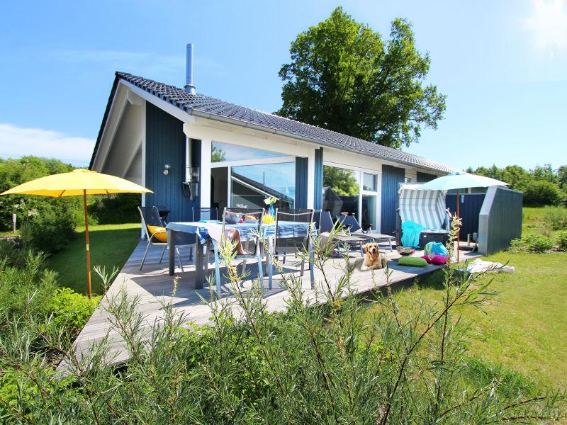 Ferienhaus Randers mit Wasserblick