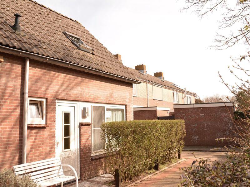 Gemütliches Ferienhaus mit Terrasse (DVE12)