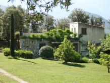 Ferienhaus La Bergerie