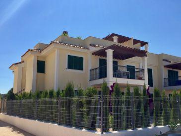 Ferienwohnung Casa BuMi