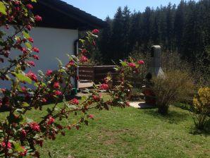 Ferienhaus Schwarzwaldliebe