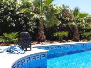Ferienwohnung Villa Tibati