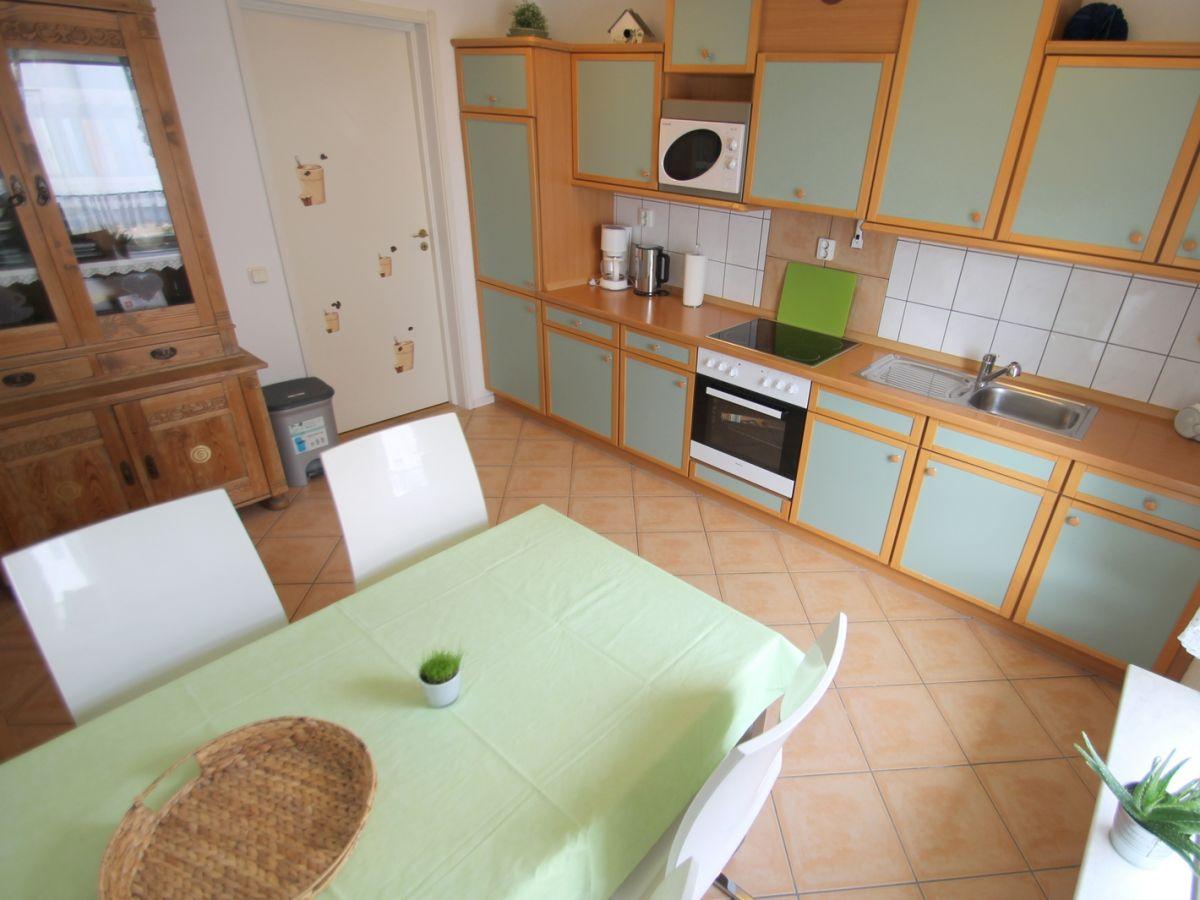 ferienwohnung 1731 zur eiche 4 dahme firma ingrid baecker ferienhaus und immobilien gmbh. Black Bedroom Furniture Sets. Home Design Ideas