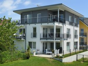 Ferienwohnung A Feriendomicil Dinkelbach mit mehr Blick