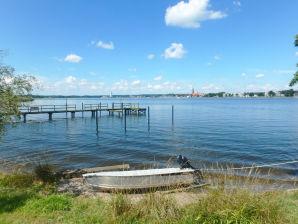 Maritime Ferienwohnung Schleipanorama am schönen Ostseefjord Schlei