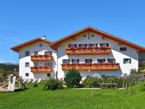 Ferienwohnung Alpenfrieden