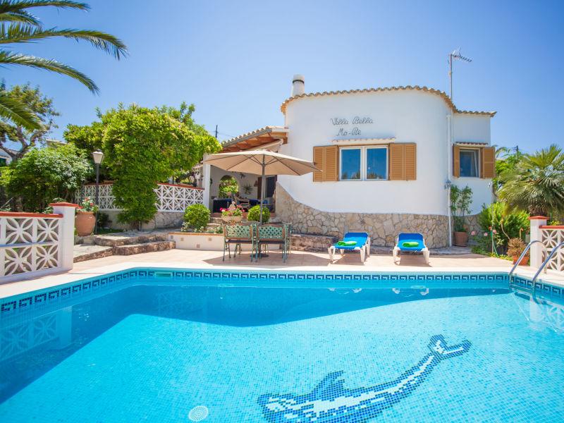 Villa Bella More