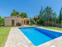 Villa Sa Pista