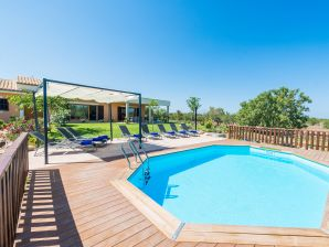 Villa Can Punset