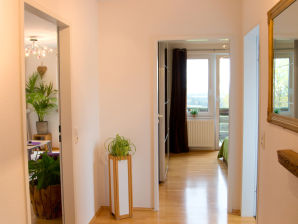Holiday apartment Siebenstern am Hohen Venn