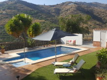 Holiday apartment Casa Leanda