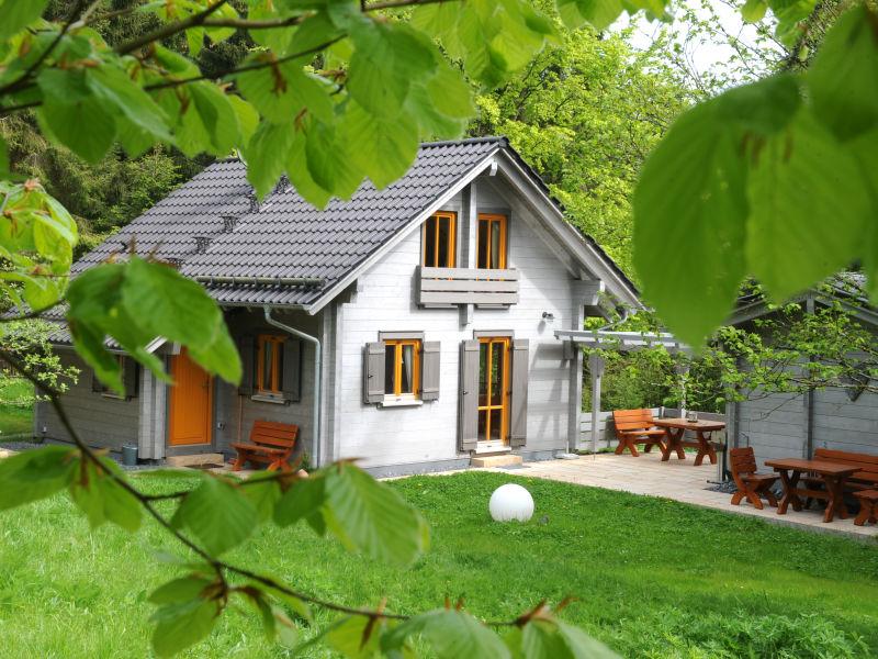 Ferienhaus Chalet am Domberg