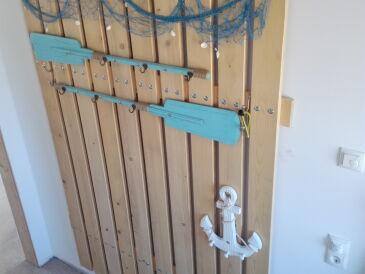 Ferienwohnung Haus Poseidon
