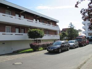 Ferienwohnung Blanker-Hans-Weg