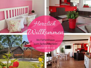 """Ferienhaus """"Zum Schneiderlein"""""""