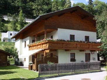 Ferienwohnung Gartenappartment Scharler