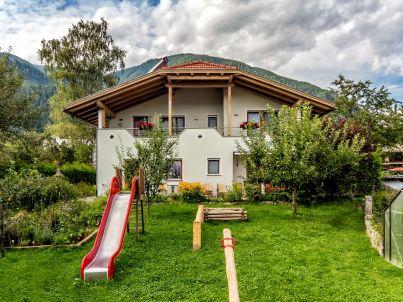 Lampenhof in Südtirol