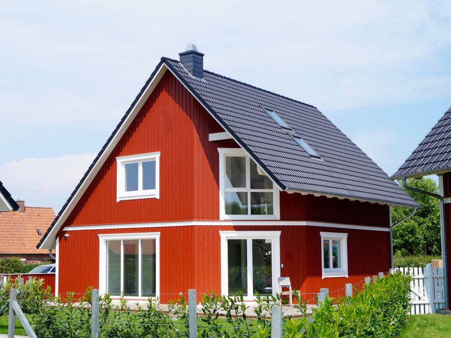 Ferienhaus Solängen