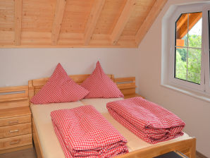 Ferienwohnung Schwarzwaldloft Nicklas