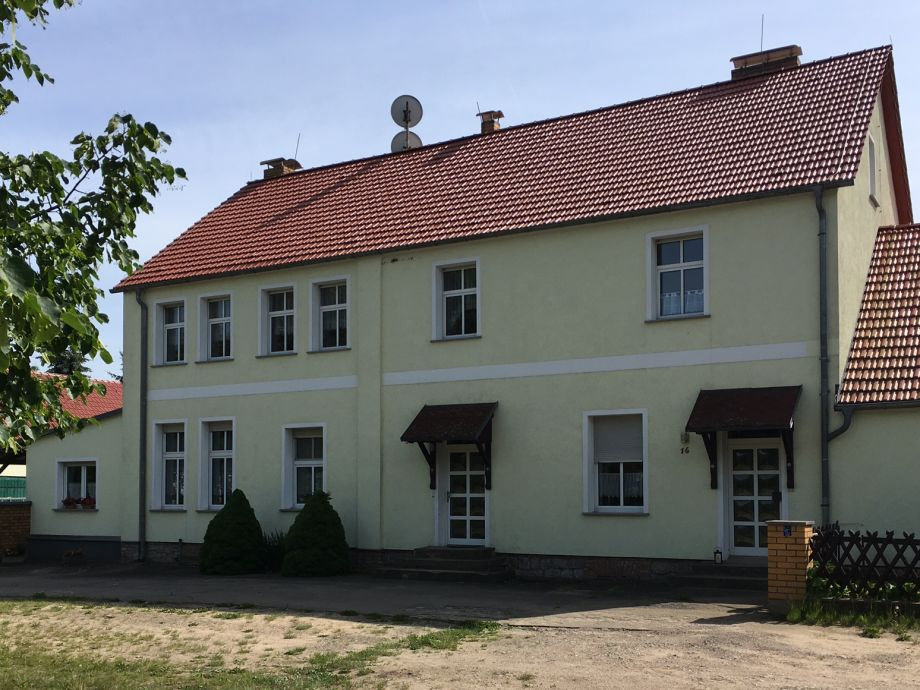 Ihre Ferienwohnung auf einem ehemaligen Bauernhof