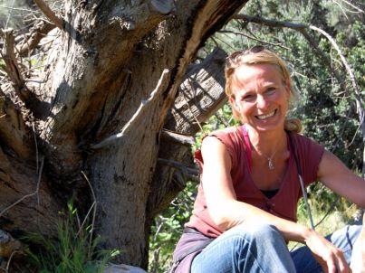 Ihr Gastgeber Birgitta Kolte