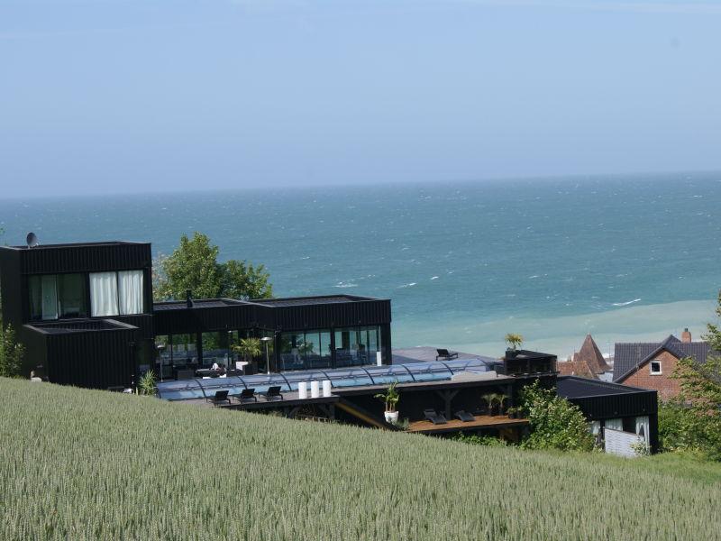 Ferienwohnung Le Lodge Quartz
