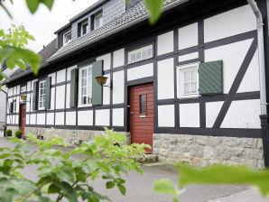 Ferienhaus Altes Zollhaus