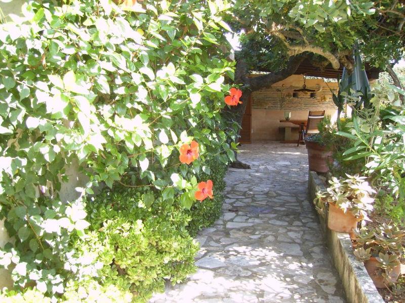 Holiday apartment Piedra del campo 2 see below