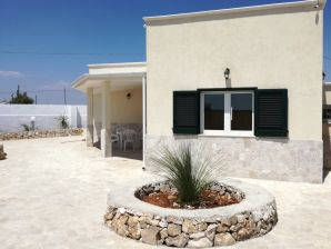 Holiday house Meerblick-Villa Laura
